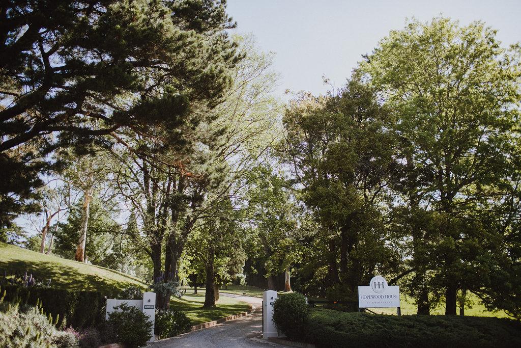 Hopewood House - Wedding Day Gallery - Courtney & Nick - Centennial Road Entry.jpeg