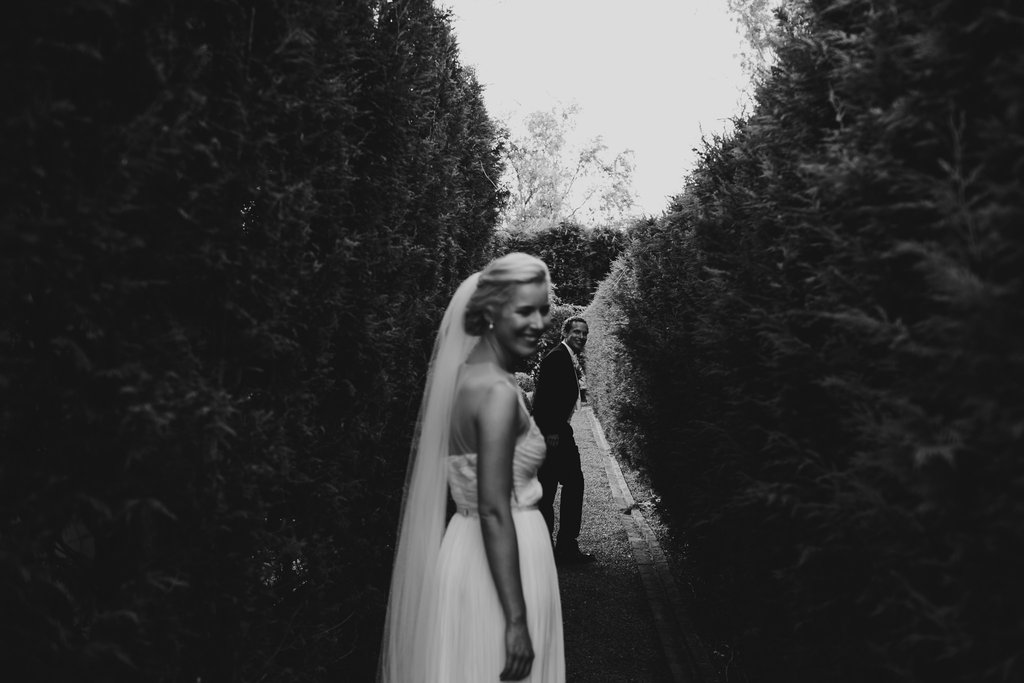 Hopewood House - Wedding Day Gallery - Courtney & Nick - Lost in the Hedge Maze.jpeg