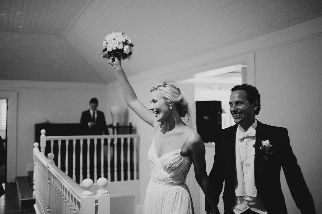 Hopewood House - Wedding Day Gallery - Courtney & Nick - Reception - Couple Arrival.jpeg