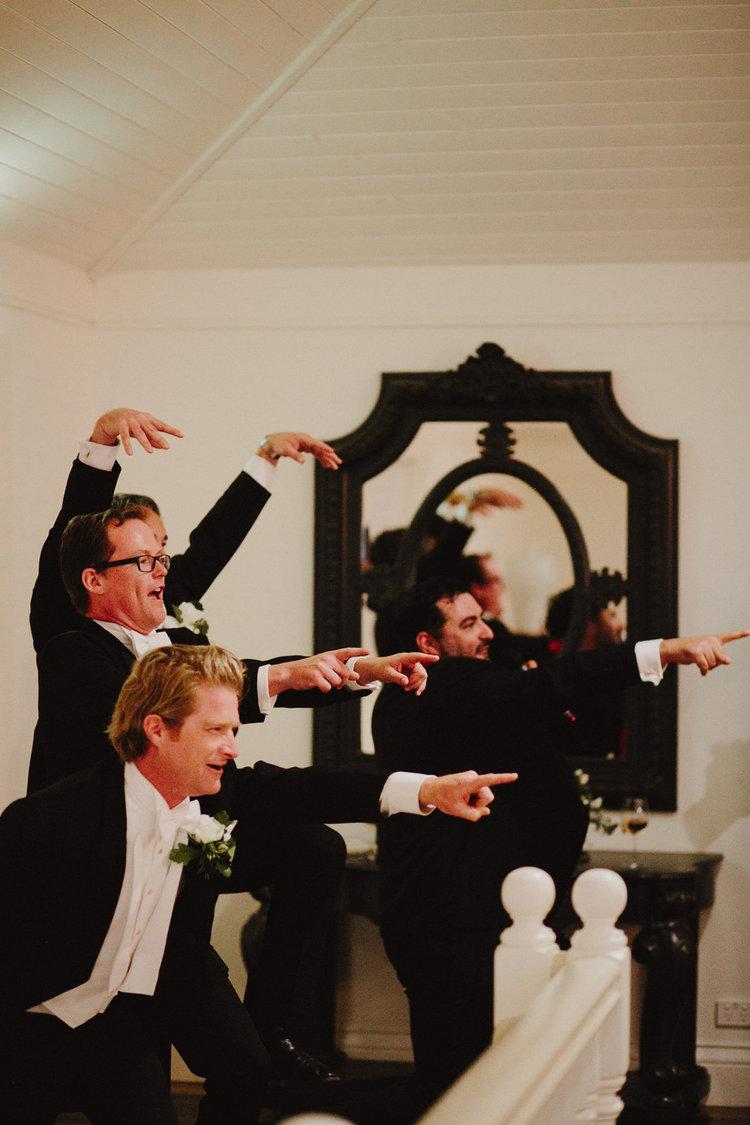 Hopewood House - Wedding Day Gallery - Courtney & Nick - The pavilion Dining - The Lads.jpeg