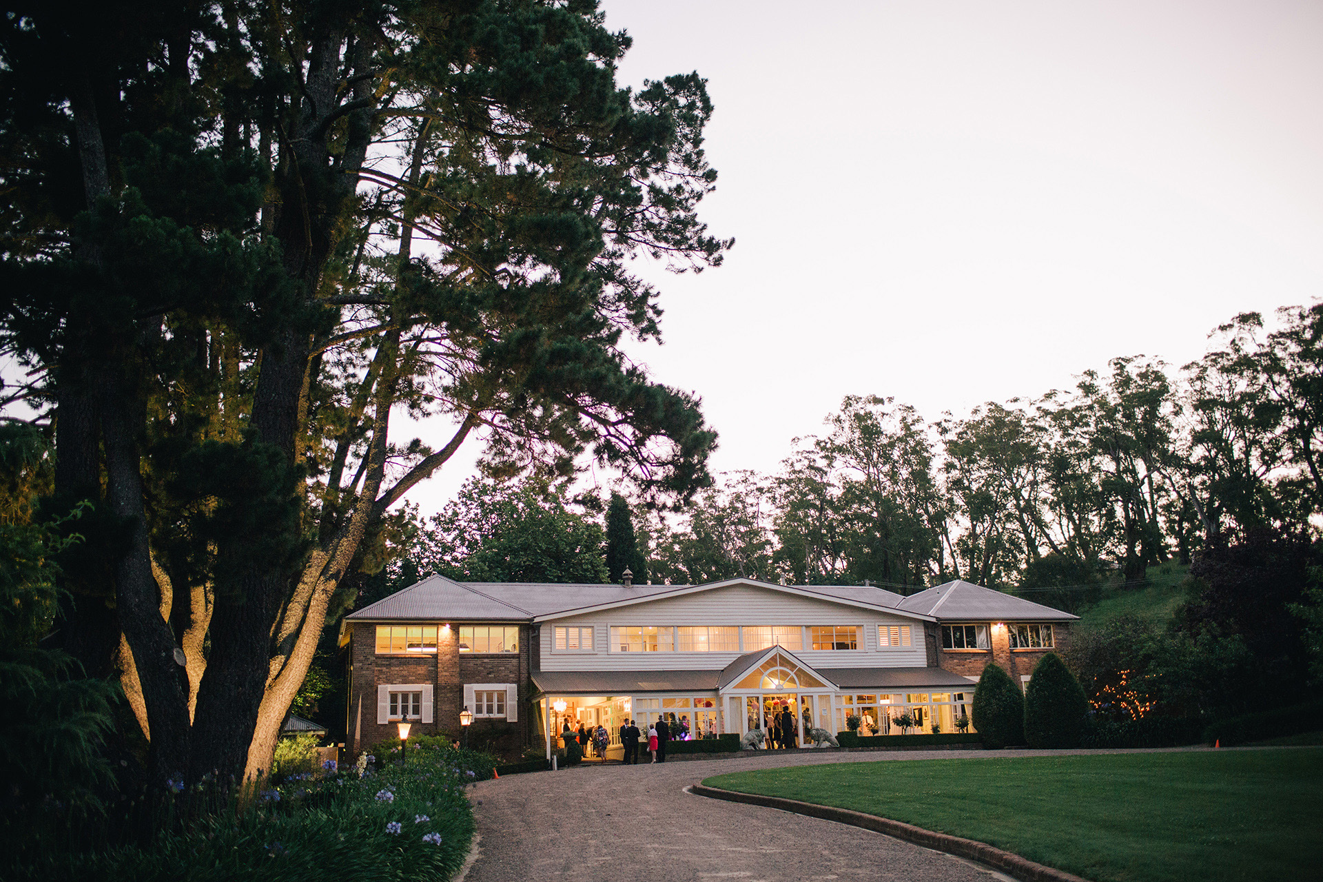 Hopewood House - Wedding Day Gallery - Lisa and Mark - At Dusk Photography - The Pavilion Drive and Austins Lawn.jpeg