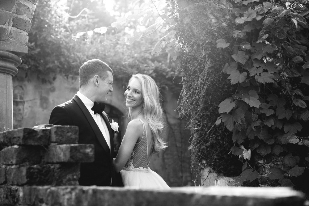 Hopewood House - Wedding Day Gallery - Heart and Colour Photography - Candice and Adam - Garden Ruins.jpeg