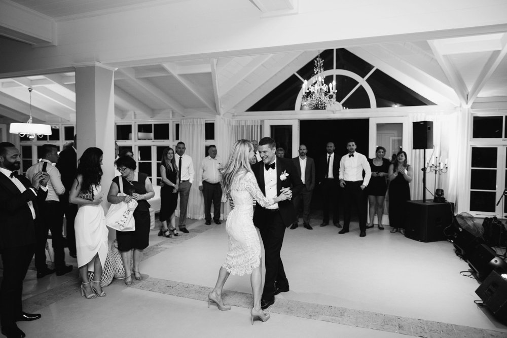Hopewood House - Wedding Day Gallery - Heart and Colour Photography - Candice and Adam - Pavilion downstairs Ballroom - Couple Dance.jpeg