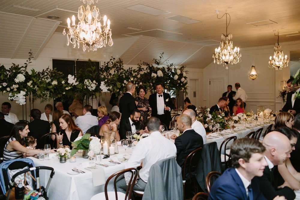 Hopewood House - Wedding Day Gallery - Heart and Colour Photography - Candice and Adam - Pavilion Grand Dining Room in Florals.jpeg