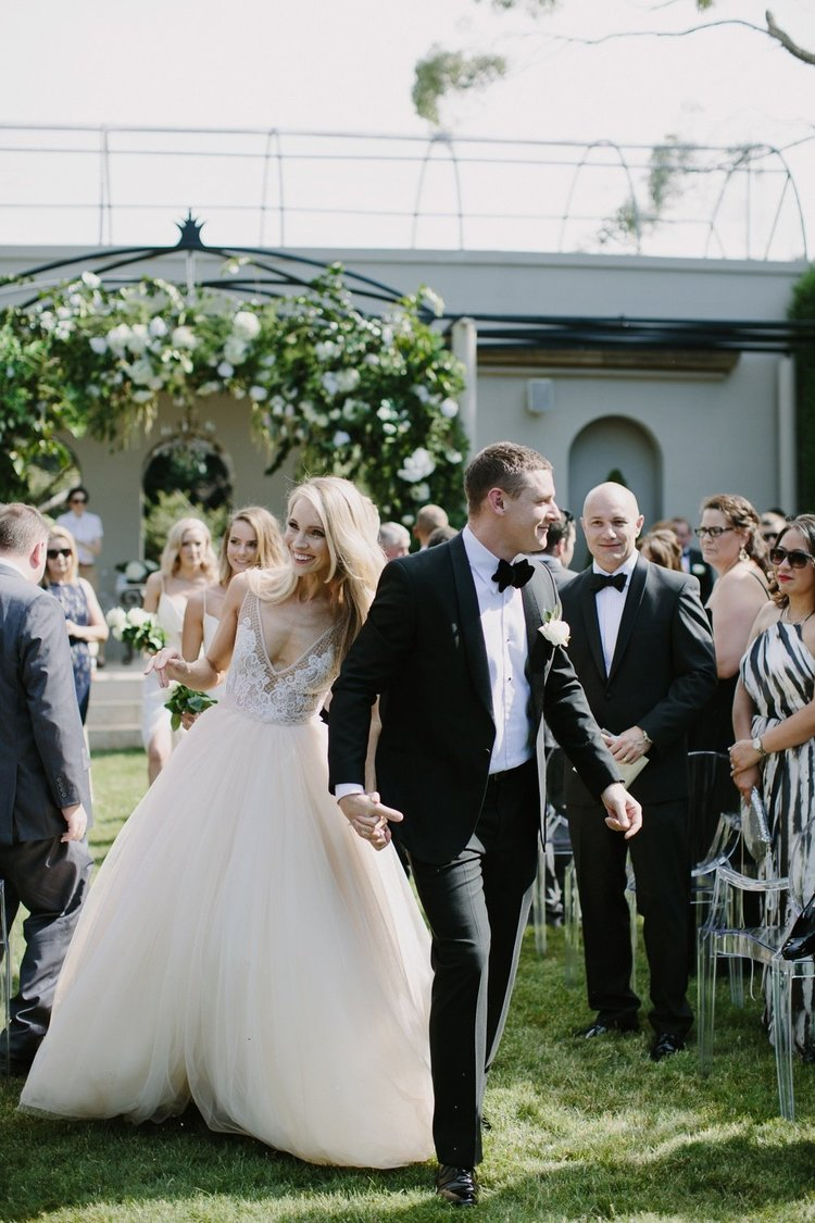 Hopewood House - Wedding Day Gallery - Heart and Colour Photography - Candice and Adam - The Ceremony - Chapel and Lawn - The Walk.jpeg