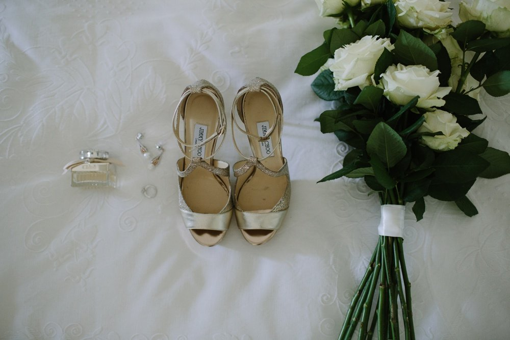 Hopewood House - Wedding Day Gallery - Heart and Colour Photography - Candice and Adam - The Shoes.jpeg