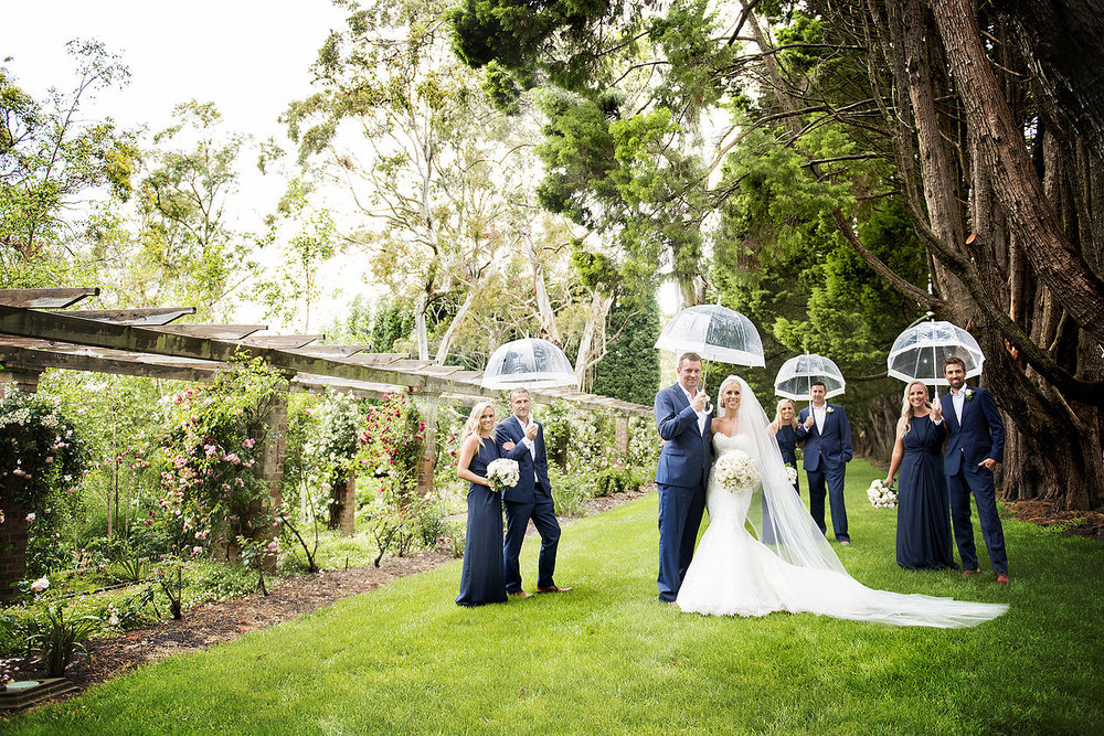 Hopewood House - Images by Sophie - Wedding Day Gallery - Alex and Damo - Garden and Umbrellas.jpeg