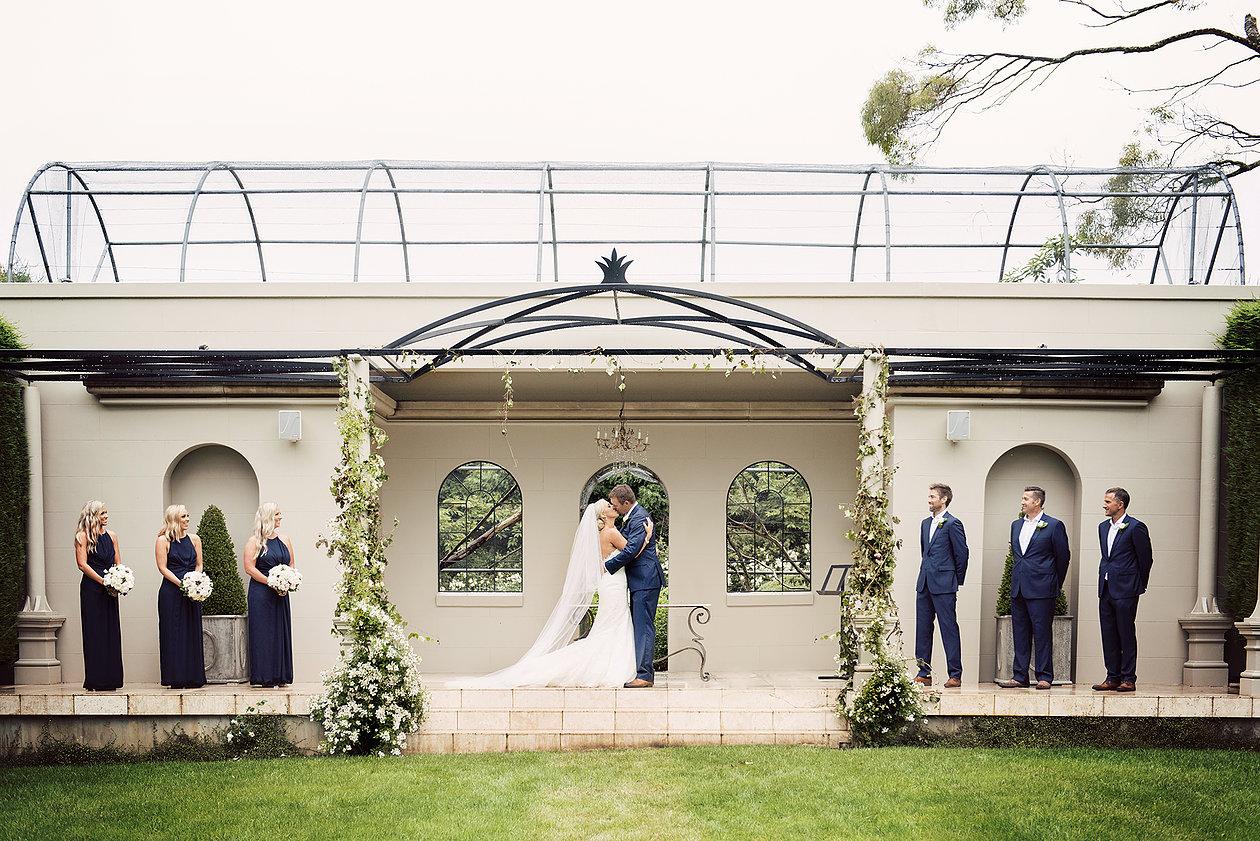 Hopewood House - Images by Sophie - Wedding Day Gallery - Alex and Damo - Outdoor Chapel and Lawn.jpeg