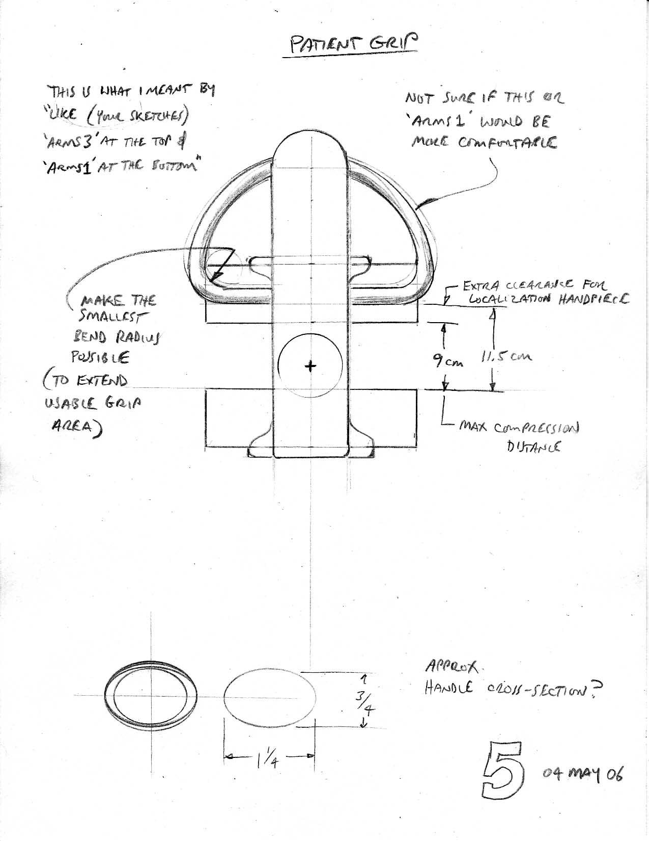 Cart, Hickey, sketch5, 04May06.JPG