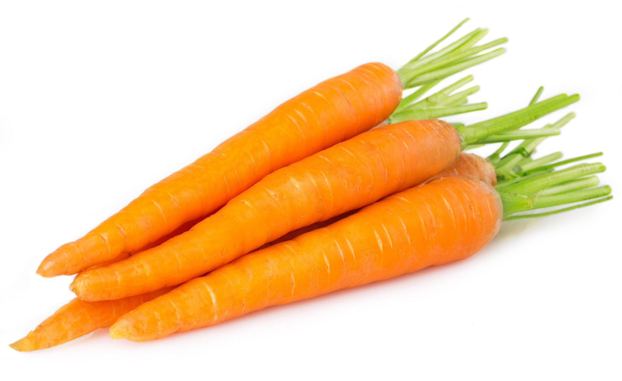 Carrot - Carrot is rich in Beta-carotene which is strong antioxidant. It helps in cell renewal and even out skin tone.Good for Uneven skin tone.