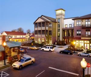 Harbor Town   Memphis, TN