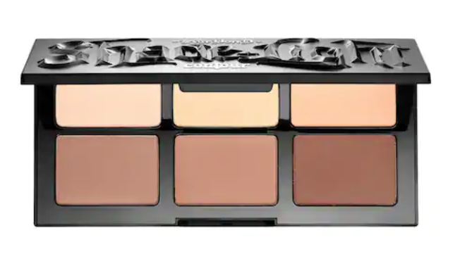 Kat Von D Shade and Light Palette - Please don't judge me since I am sooo tardy to the party on this palette. Better late than never, still coming to the party!