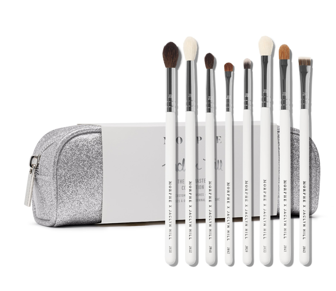 Jaclyn Hill Eye Master Brush Collection - Need I say more. And let's be honest I am more than likely going to end up buying the face master brush collection too.