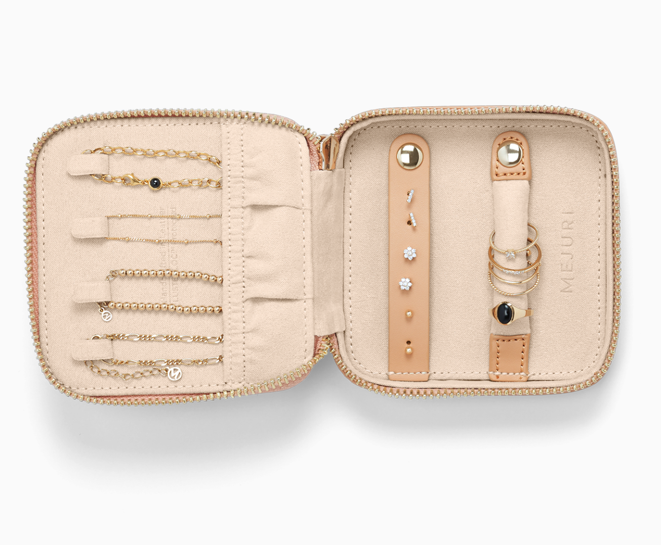 Travel Jewelry Case - A must-have!