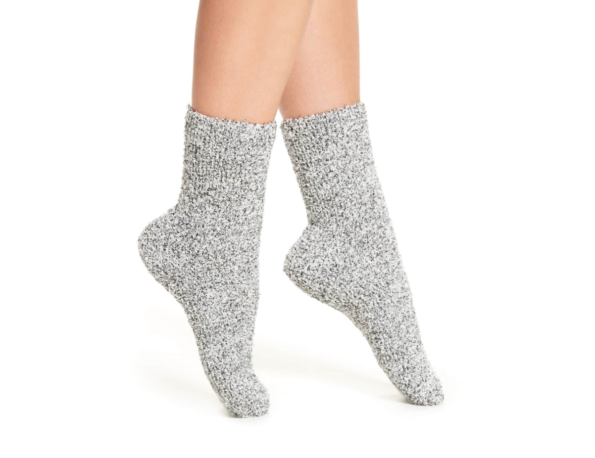 Nordstrom Butter Socks - The SOFTEST socks I have ever worn in my life!!! They're appropriately named butter socks because they are seriously as silky smooth as butter.