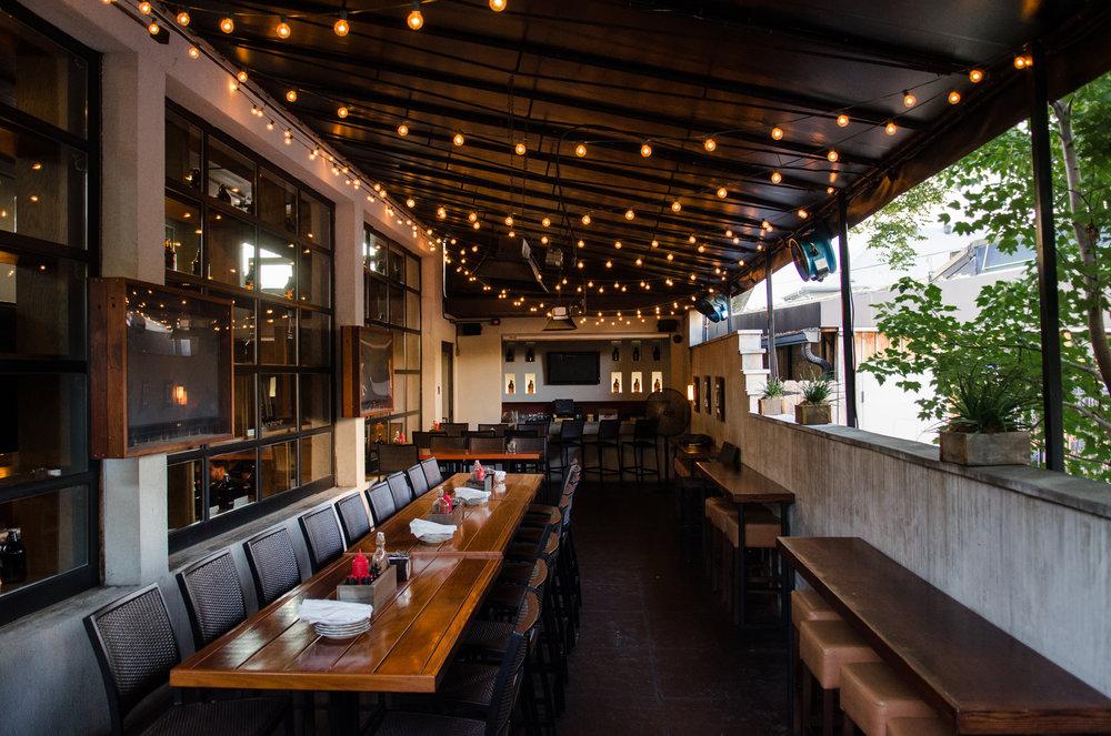 Tavern in Midtown  (amazing brunch!)