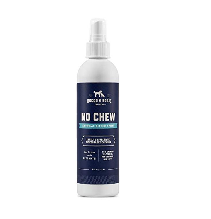 14. No Chew Spray