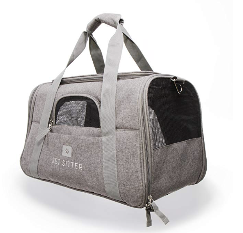 17. Airline Approved Soft Carrier