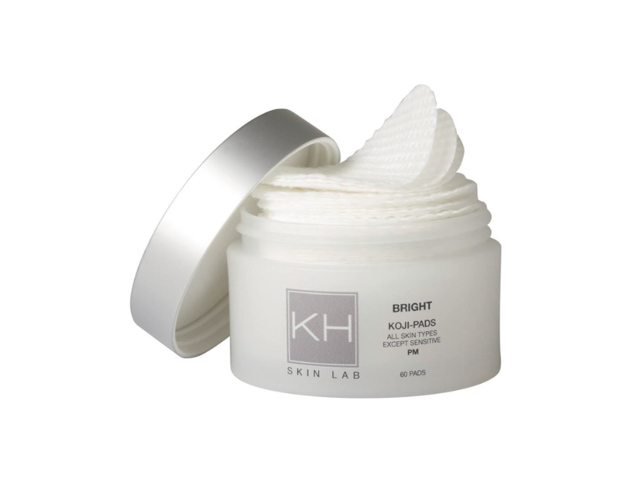 Karee Hays Koji Pads (skin tone & texture)