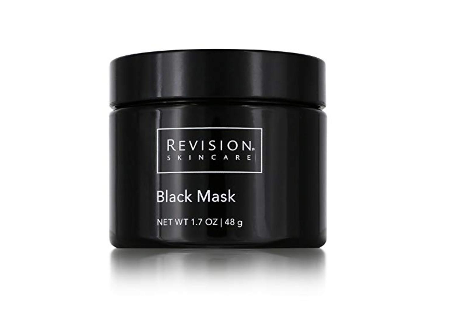 Revision Black Mask (purifies & detoxes)