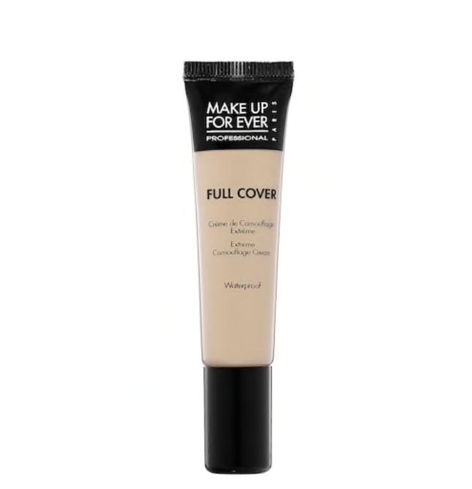 Make Up For Ever Under Eye Concealer