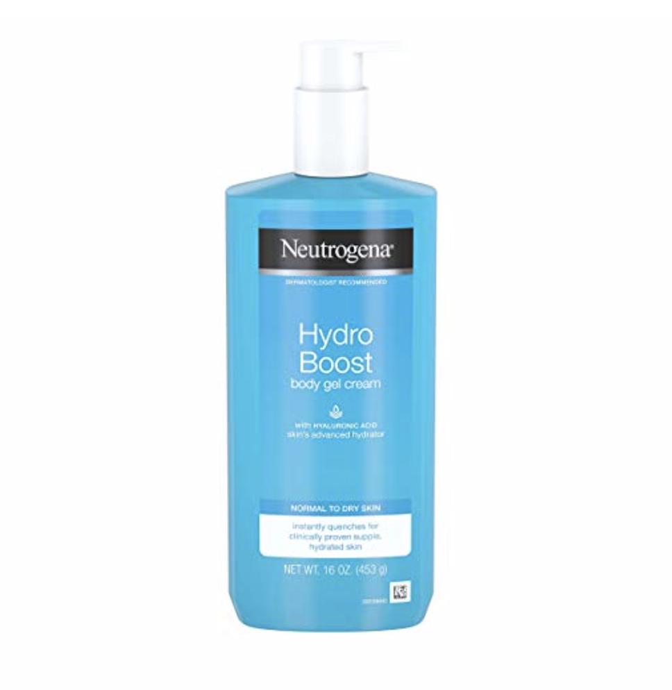 Neutrogena Hydro Boost Body Gel