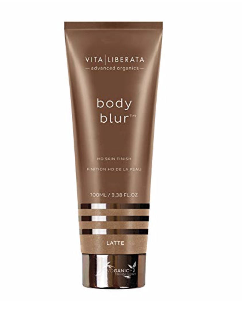 Vita Body Blur HD Skin Finish