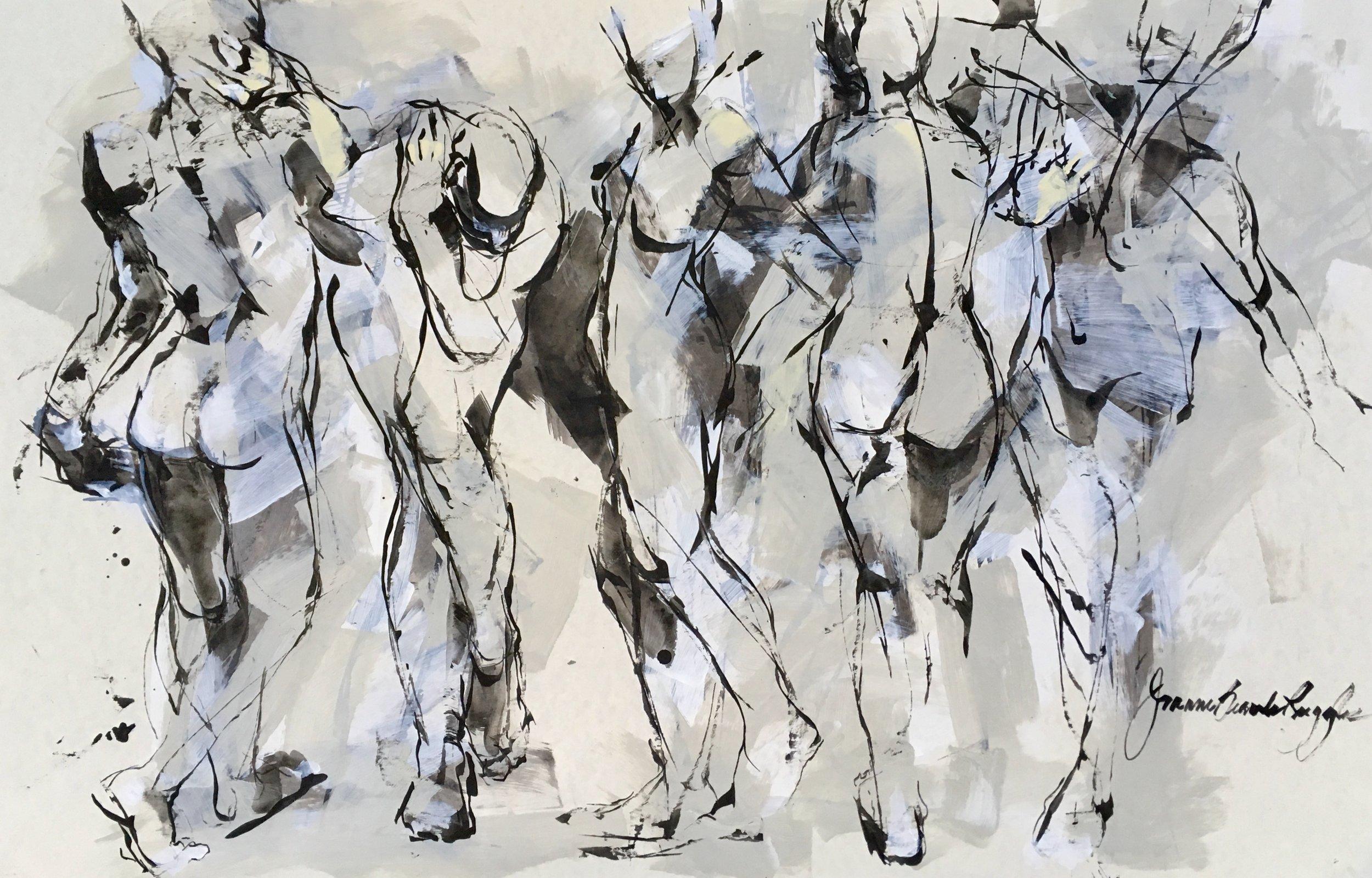 BeauleRuggles_Rehearsal_26x40%22_Acrylic&InkonPaper_$1950.jpg