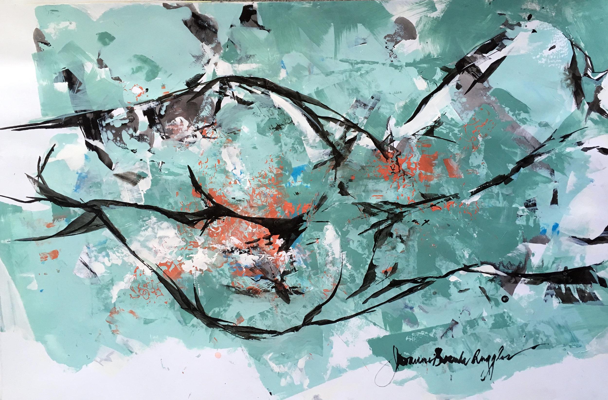 BeauleRuggles_Sinuous_26x40%22_Acrylic&InkonPaper_$2150.JPG