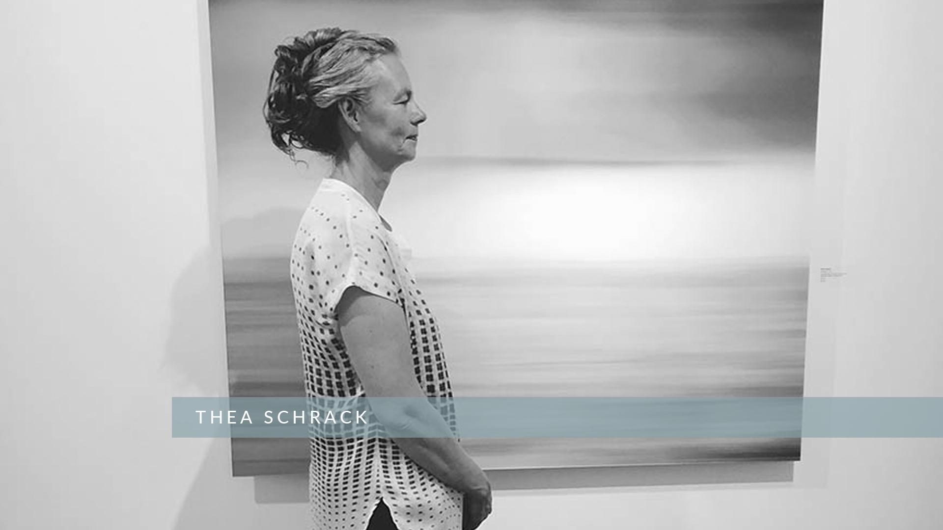 Thea Schrack