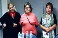 Farmworker Women from Ventura, Ca and Southern Florida are Doing It for Themselves!