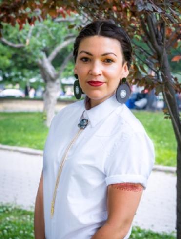 Sarah Taborga