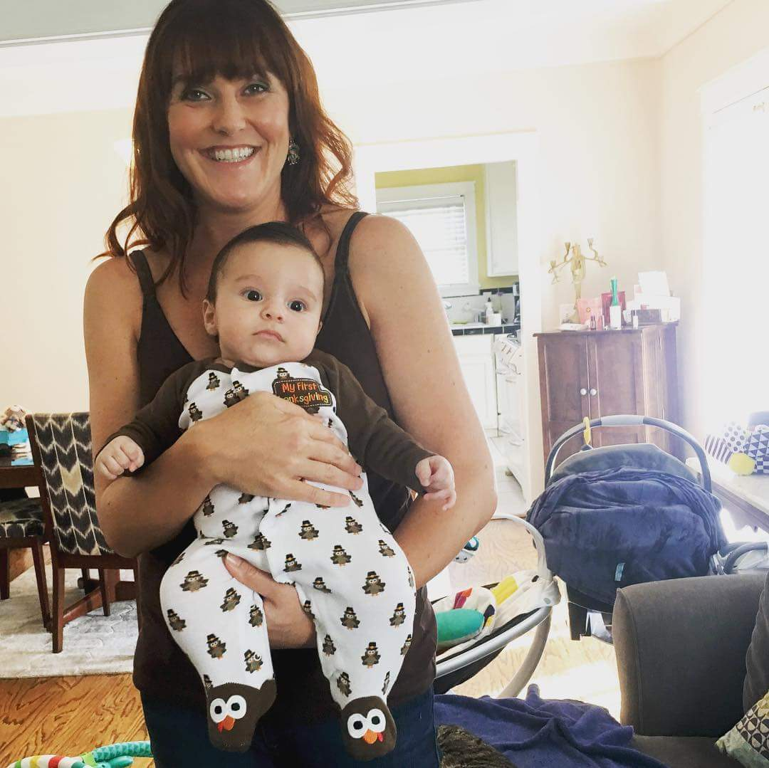 Dawnita is amazing! With her knowledge, reassuring calmness, and sweet humor, she guided me (and baby) towards breastfeeding excellence! - Kamantha B.