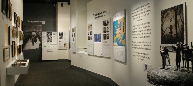 Jewish Holocaust Museum, Melbourne
