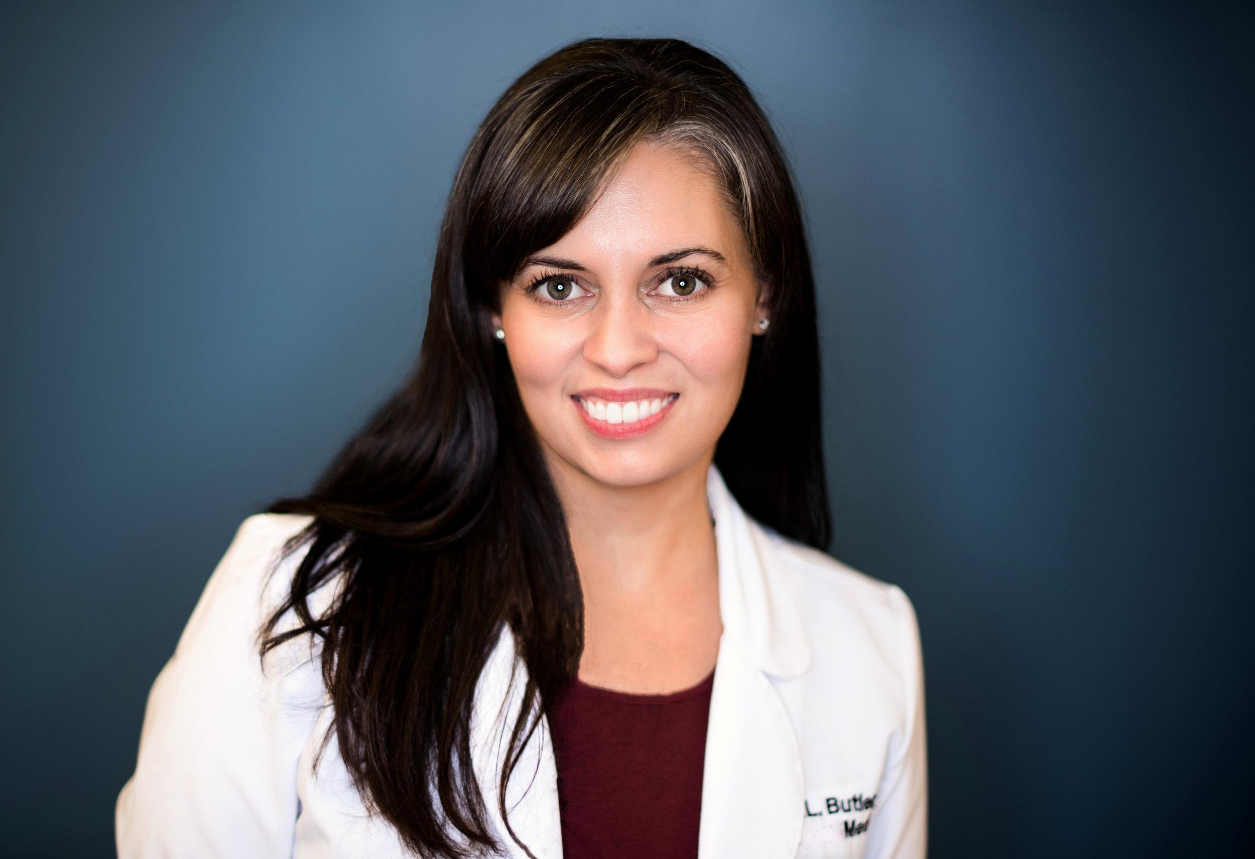 Dr. Isha Butler, D.O.