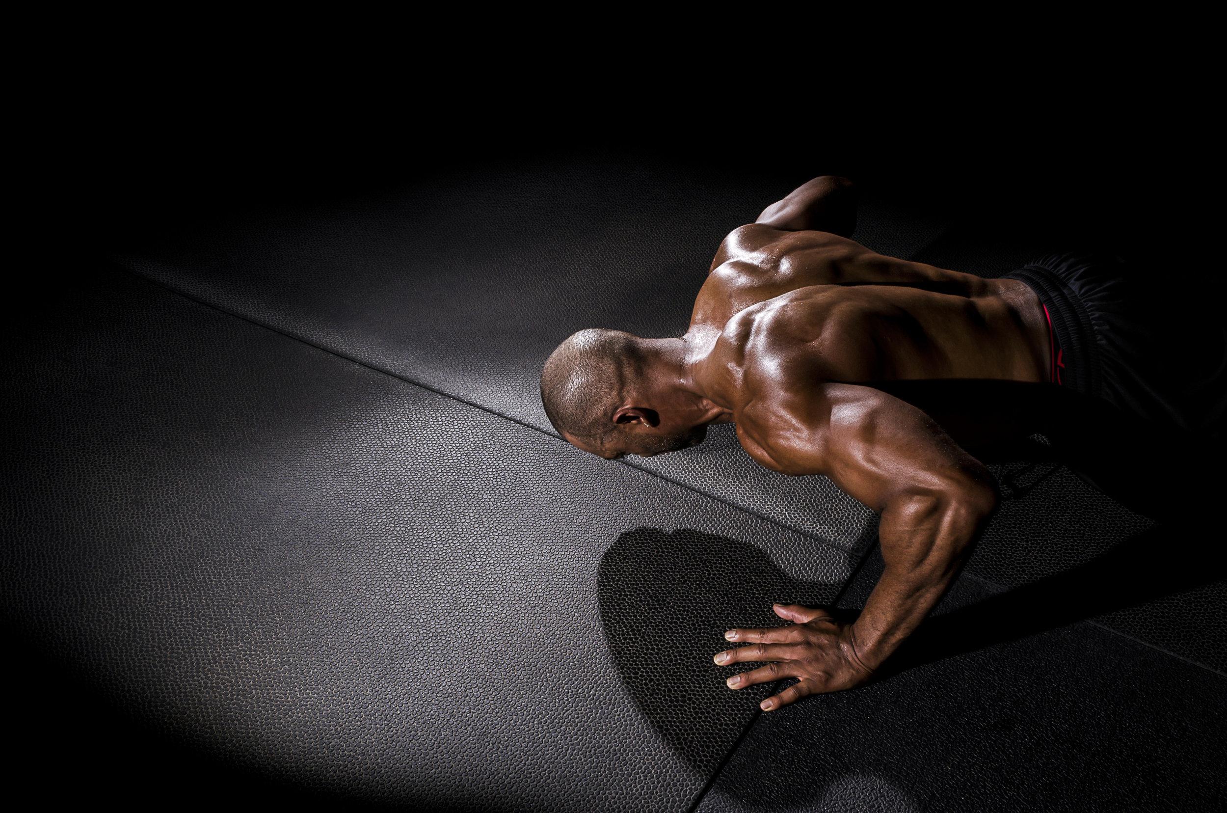 Kostenloses Probetraining mit dem Tiger Fitness Trainer - 1. ProbetrainingS-Einheit von 30 min. kostenlos