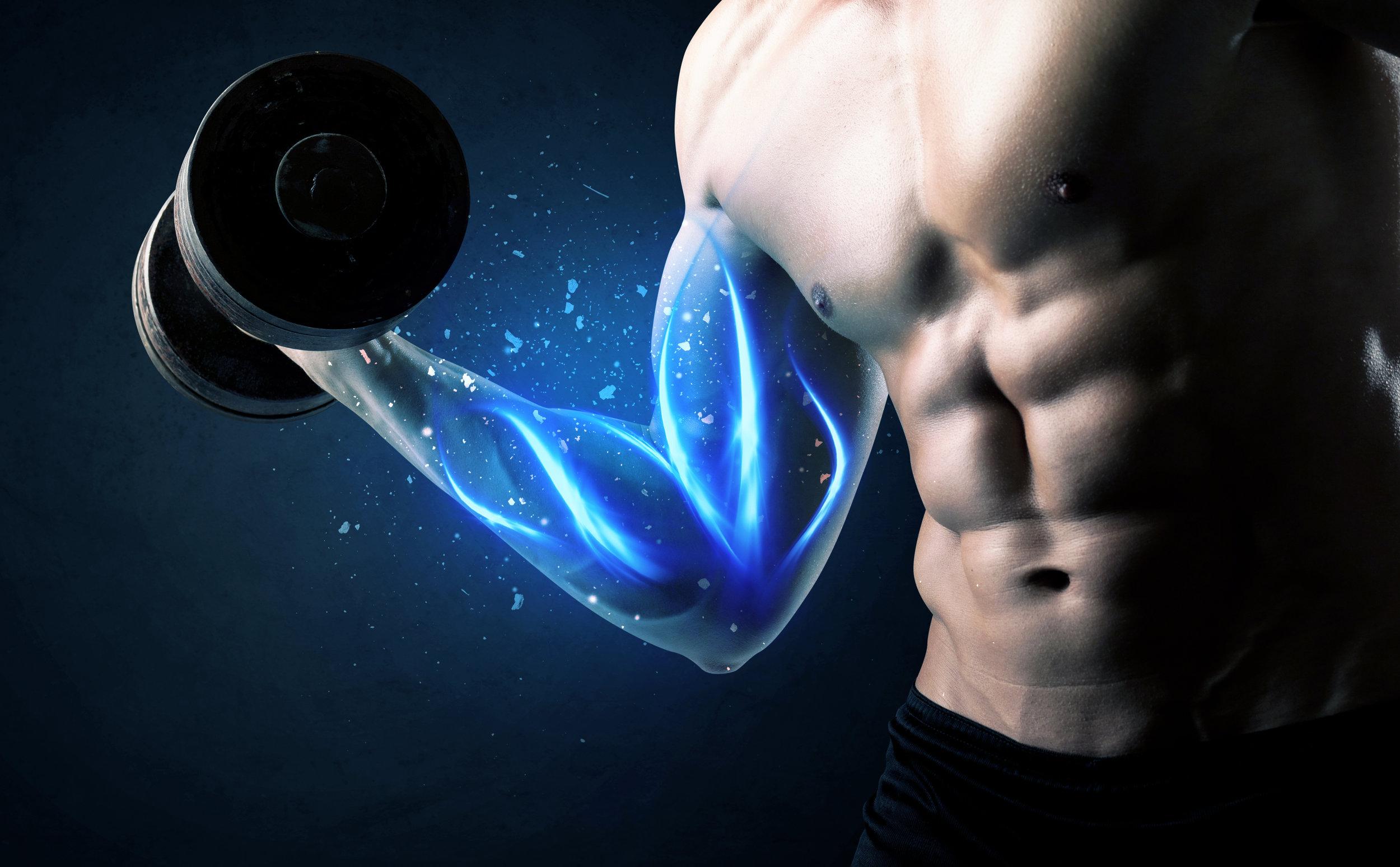 Muskeln ab 30+ - Du bist mindestens 30 Jahre und möchtest deinen körperweiterhin gesund fit halten? Dann bist du bei diesemProgramm genau richtig!