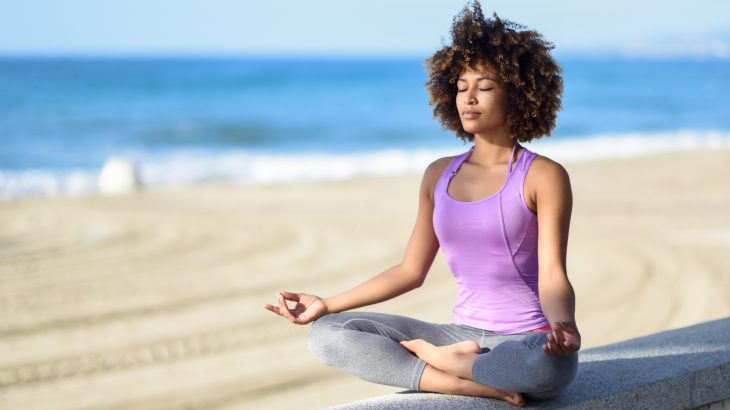 "Come to ""Finally"" Meditation (TM) retreat this 2019 ( Yoga plus Meditation)"