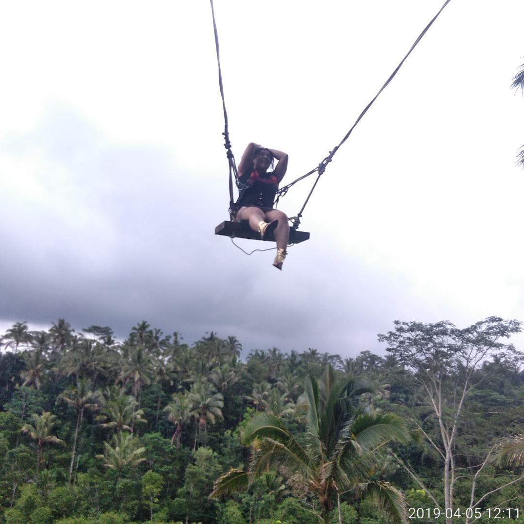 Plus Explore Beautiful Bali -