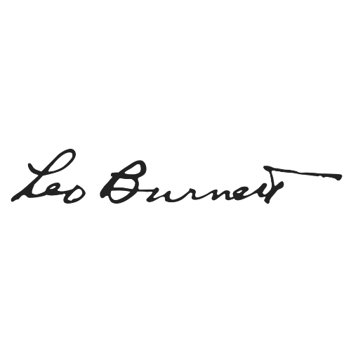 Copy of Copy of Leo Burnett