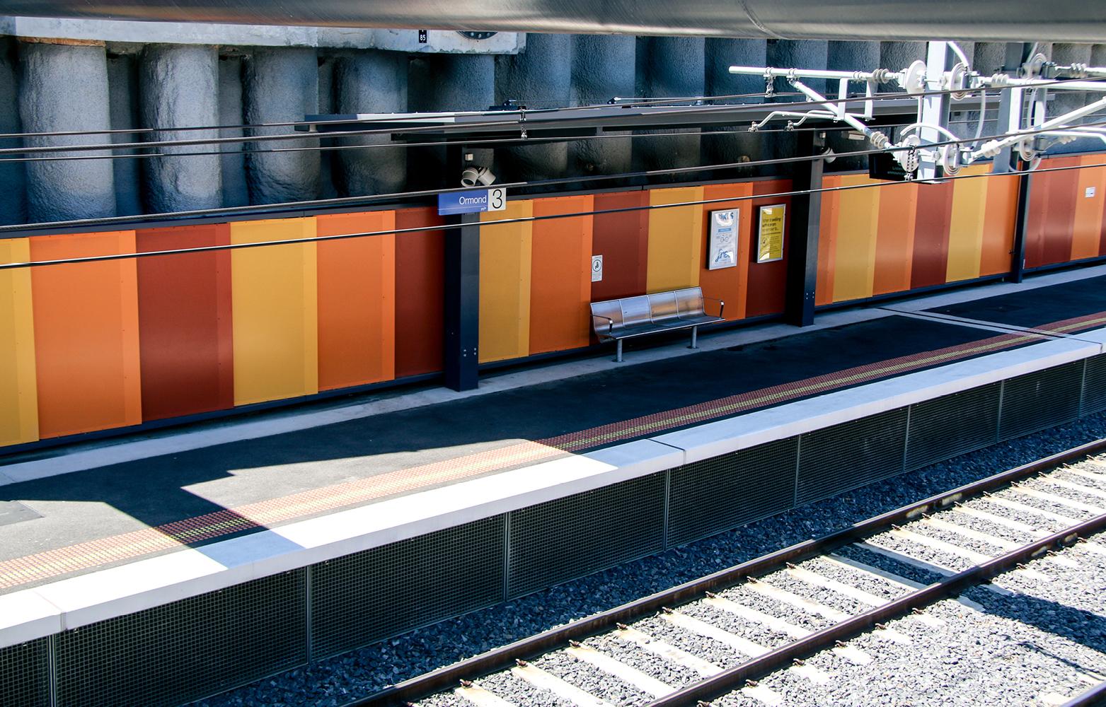 Platform Canopies