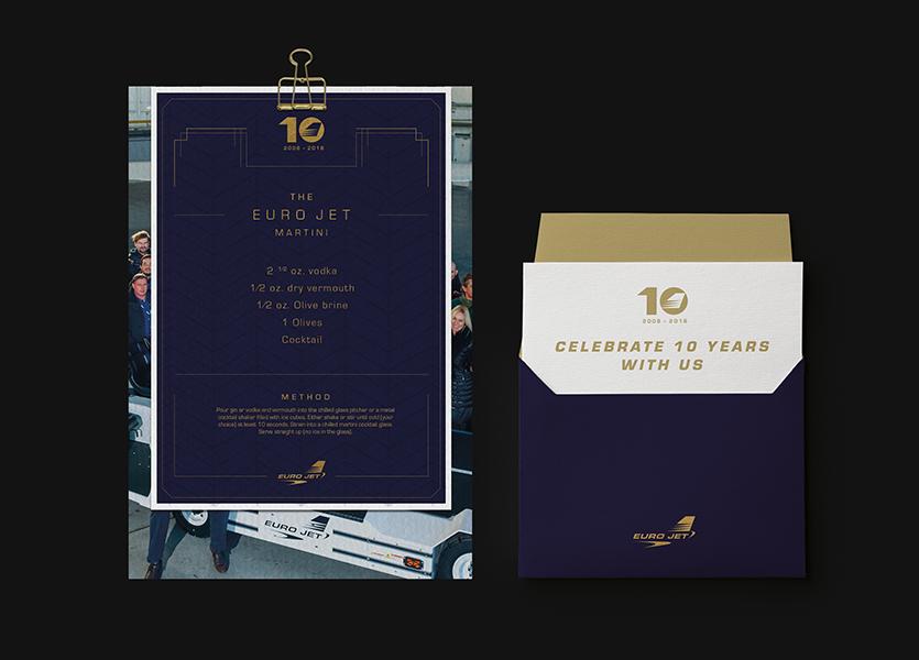 Invitation Design -