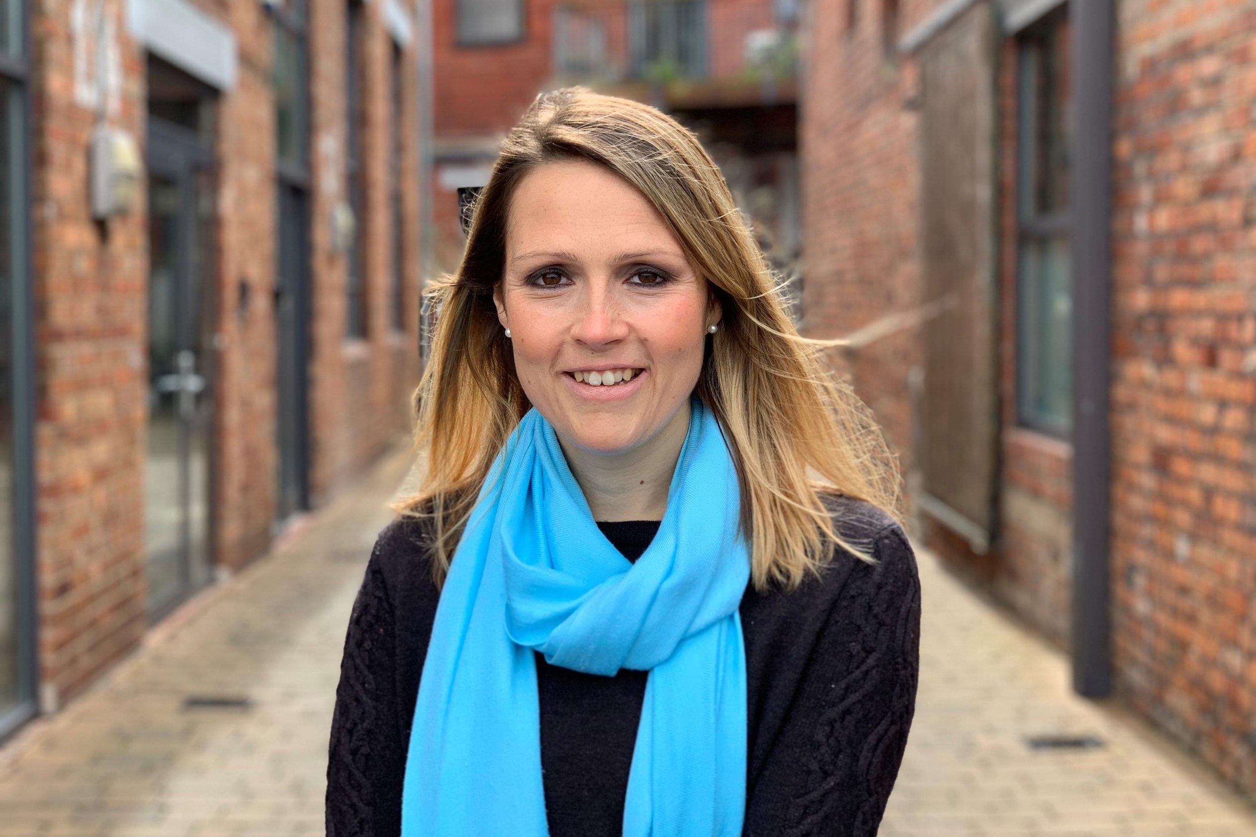 Hannah Jardine