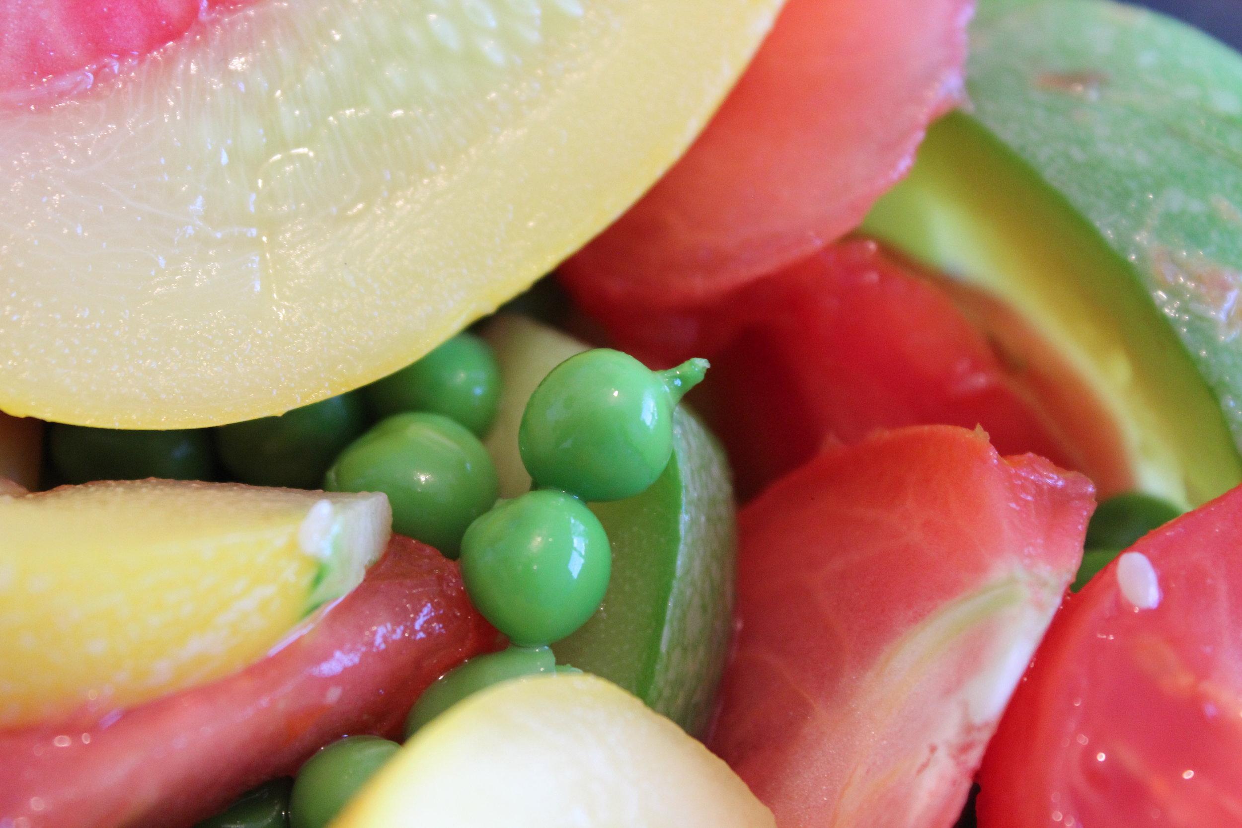 Les légumes : trop, ce n'est jamais assez