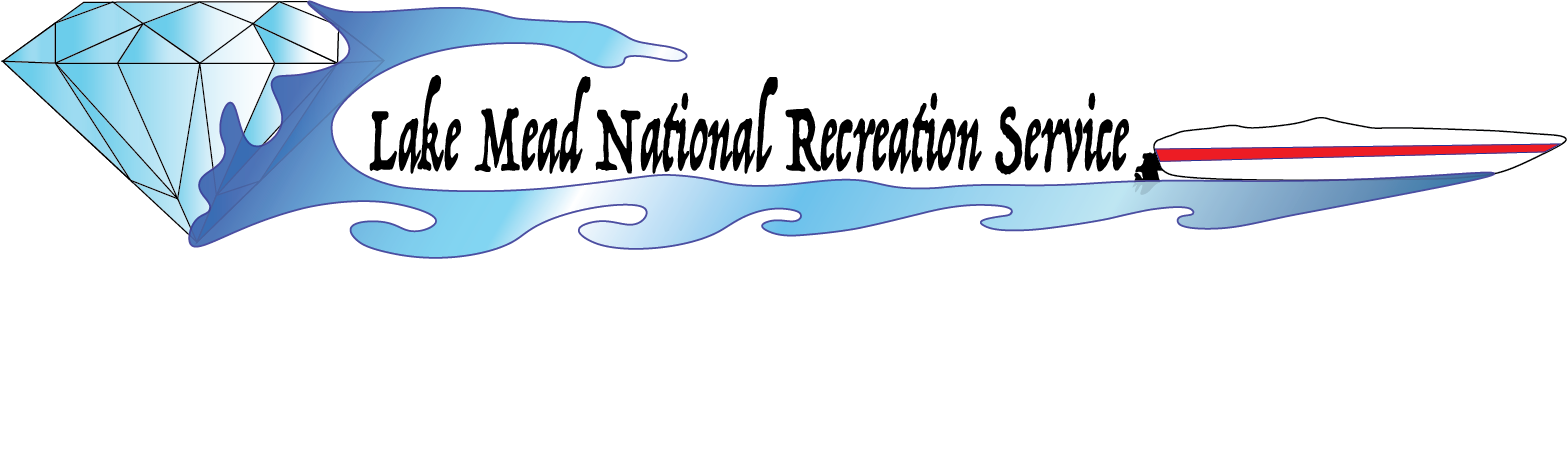 Enter Lake Mead National Recreation Service site