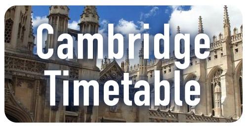 Cambridge    Copley Hill Meeting Rooms  Copley Hill, Babraham Road, Cambridge, CB2 0RB