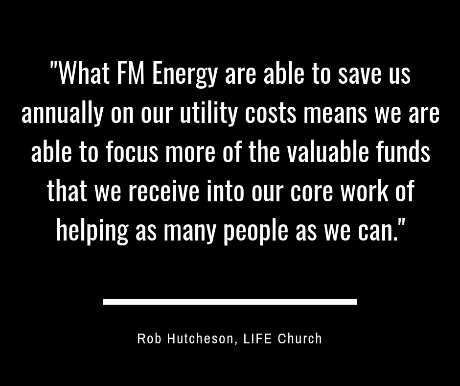 Copy of Orchard FM and FM Energy are part of the team here at Overgate Hospice, so much so that it really doesn't feel like we've outsourced our facilities management and energy purchasing at all.jpg