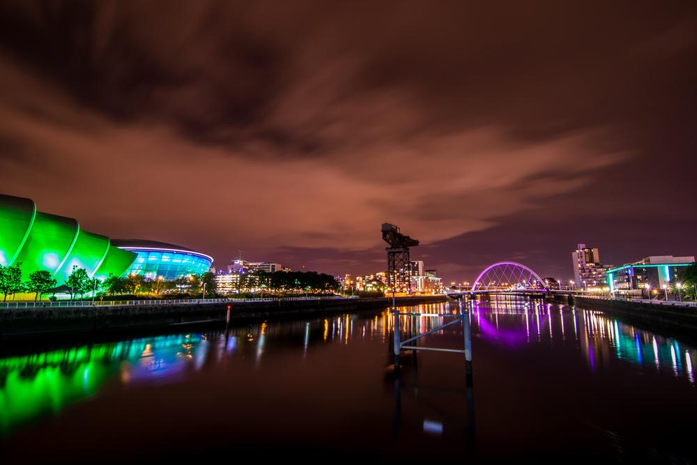 Flotte Glasgow