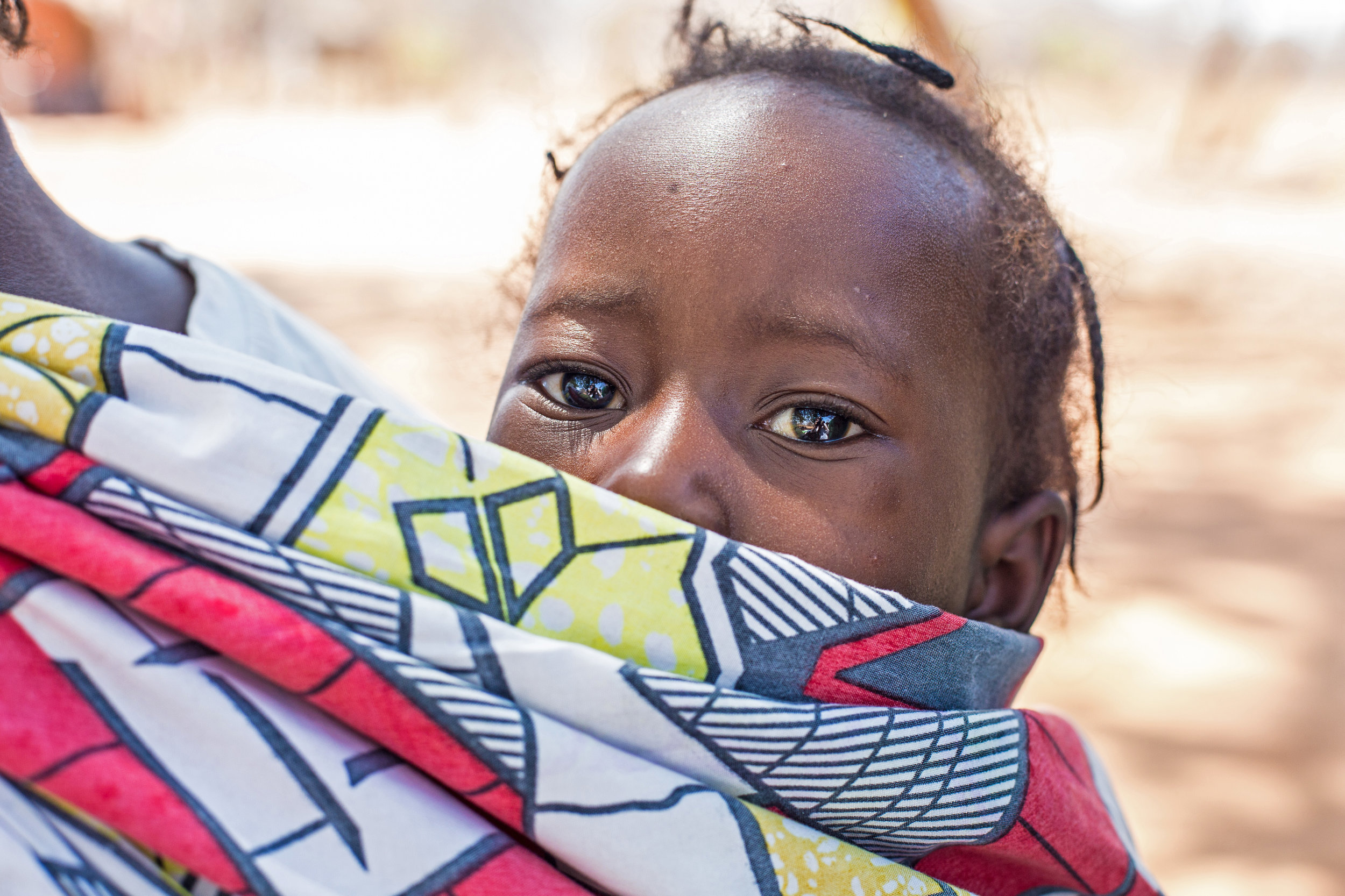 Communities supported  295   Lives saved  176   Women, children and adolescents benefiting  83,297
