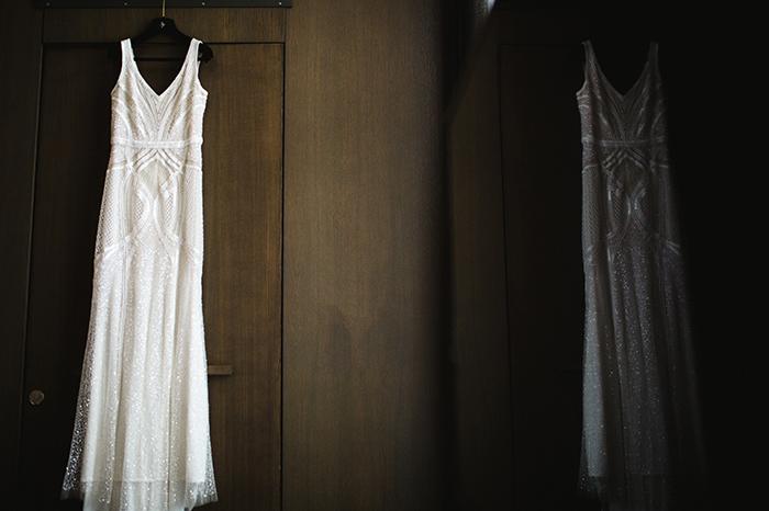 ELIZA JANE HOWELL - ZENITH DRESS